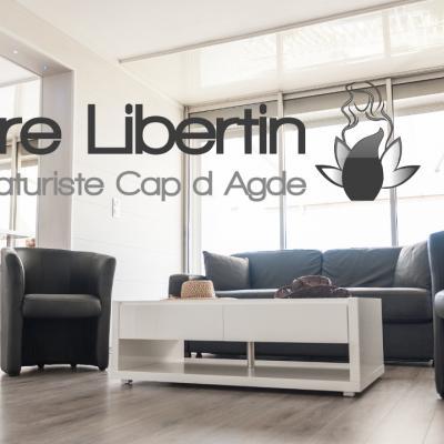 Appartement Prestige Centre Libertin Cap d Agde  (1)