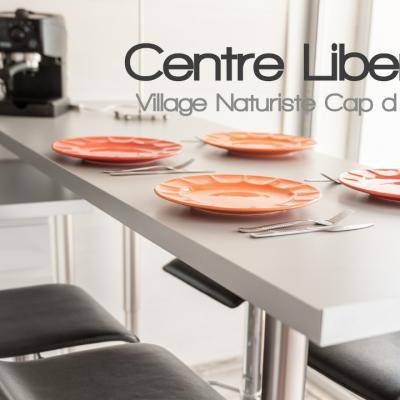 Appartement Prestige Centre Libertin Cap d Agde  (19)