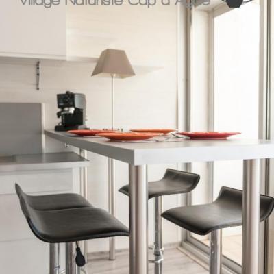 Appartement Prestige Centre Libertin Cap d Agde  (21)