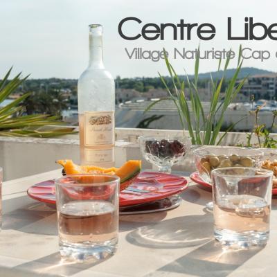 Appartement Prestige Centre Libertin Cap d Agde  (29)