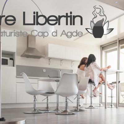 Appartement Prestige Centre Libertin Cap d Agde  (7)
