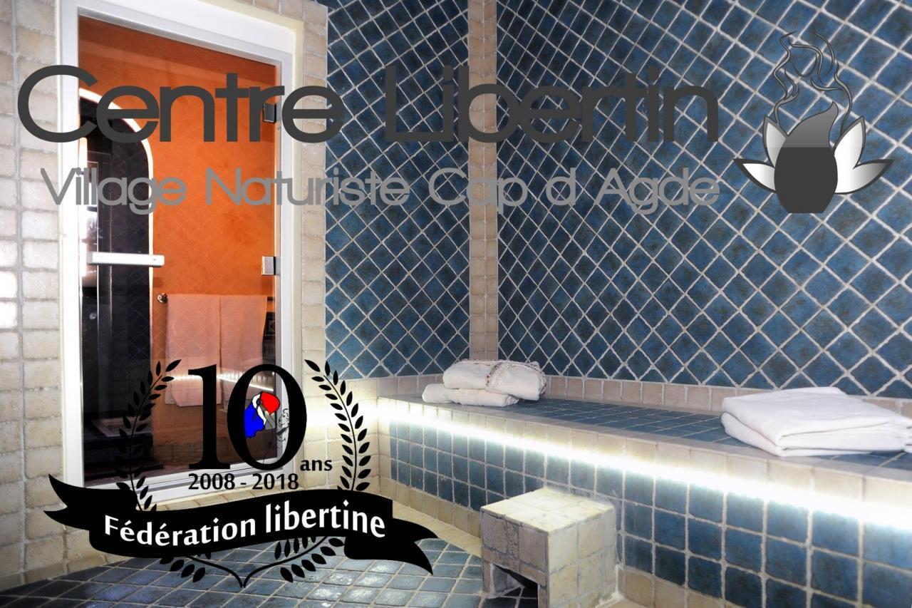 Village Naturiste le Riad R5 Village Libertine Property