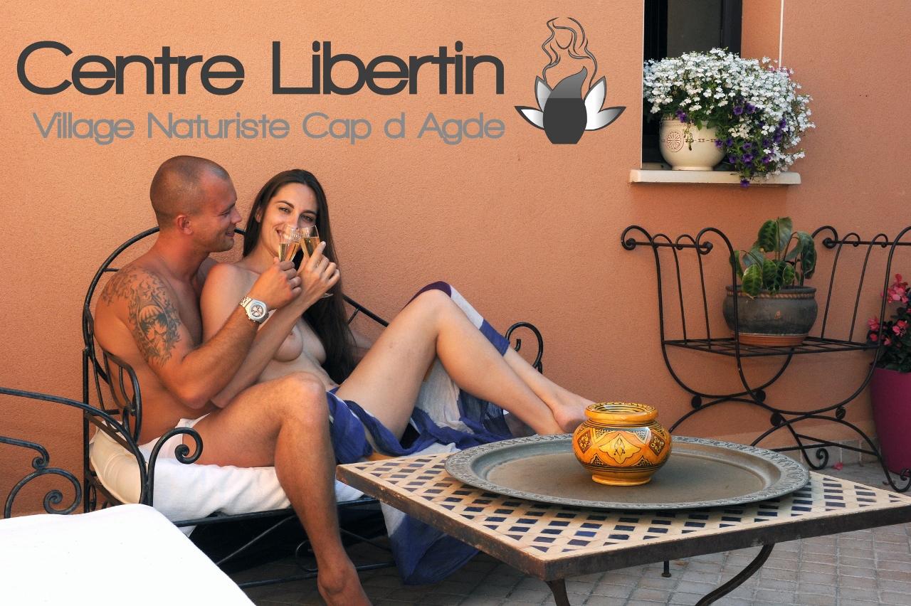 CENTRE LIBERTIN CAP d AGDE