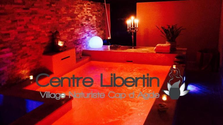 Centre Libertin RiAD5 Village Naturiste