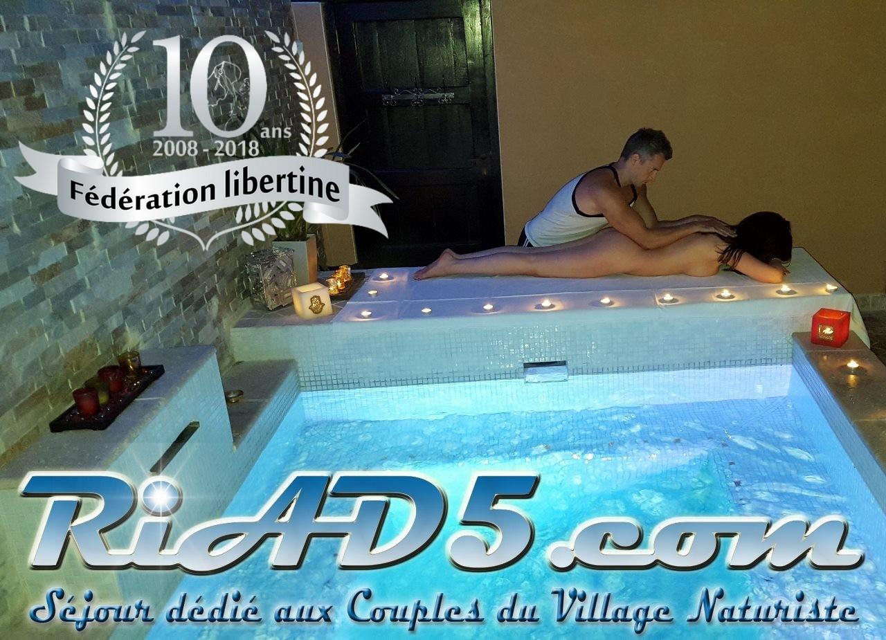 Riad 5 Cap d Agde