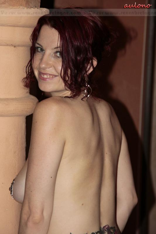 Julie Miss 2012 - 3 Sexenbretagne