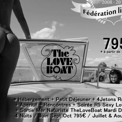 Promo TheLoveBoat 2018