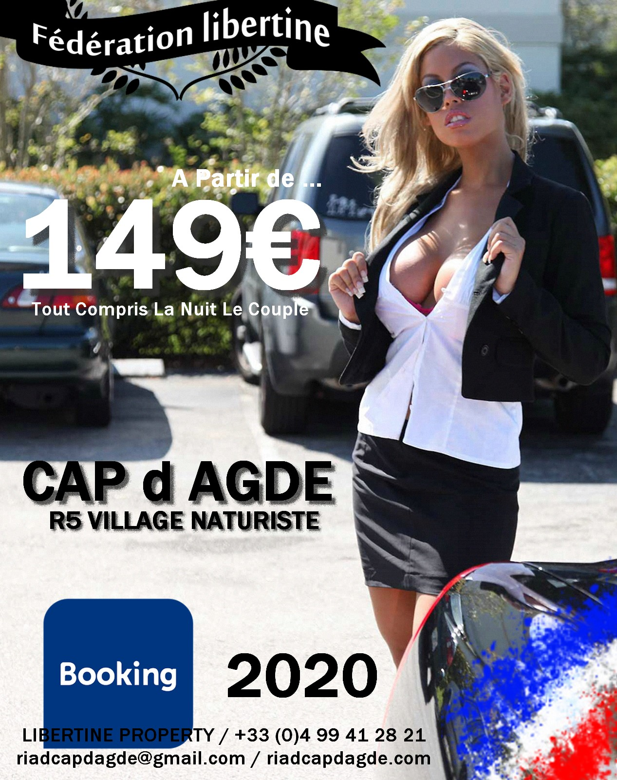 R5 Village 2020 Offre