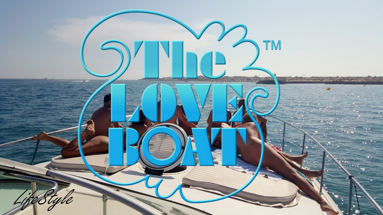 TheLoveBoat 2018