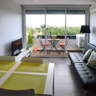 Studio & Villa de Luxe
