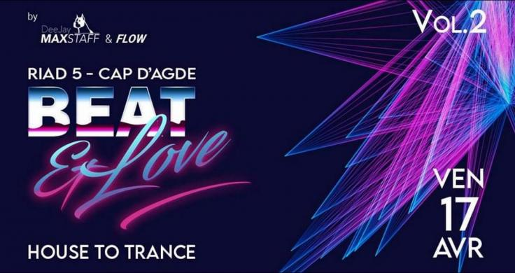 Contact 17 avril house to Trance