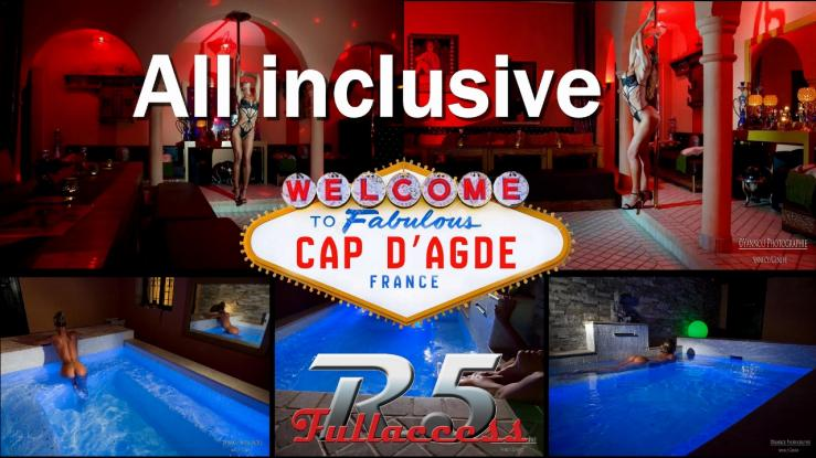 Contact ? R5 Village All inclusive and Full Access