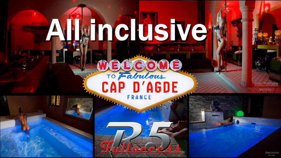 Contact ❌ R5 Village All inclusive and Full Access