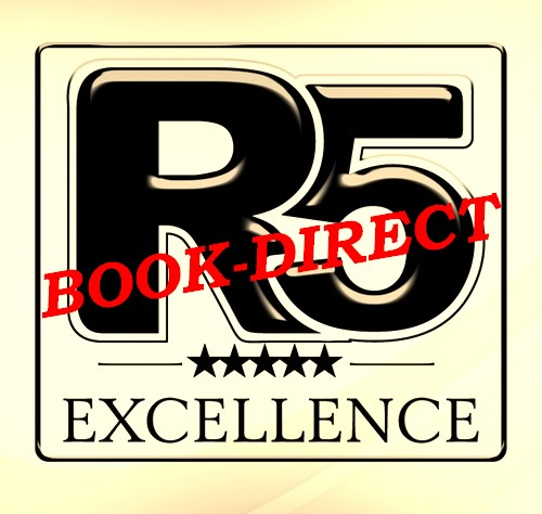 BOOK-DIRECT R5 VILLAGE