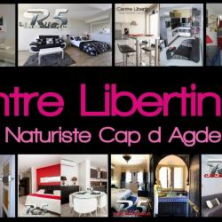 Village Naturiste - Libertine Property