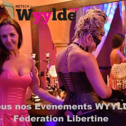 WYYLDE - FEDERATION LIBERTINE
