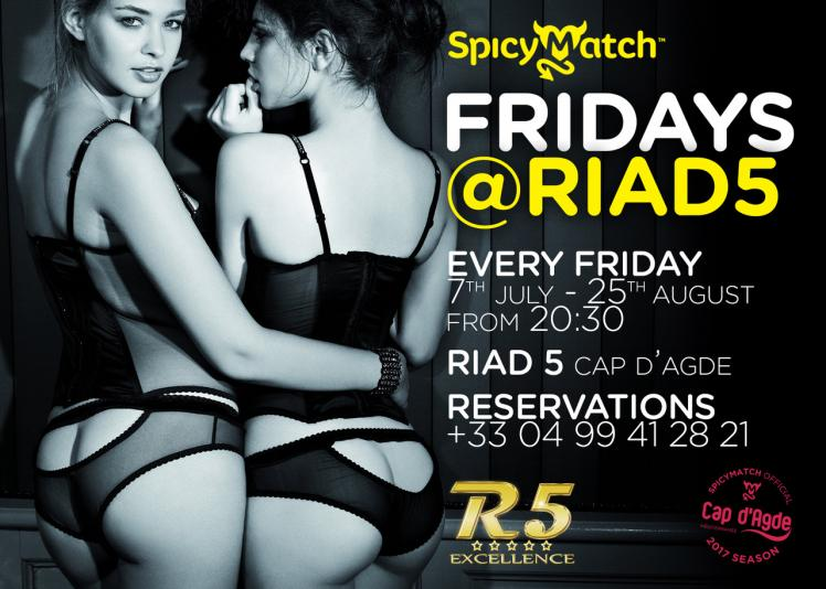 Friday riad5 1