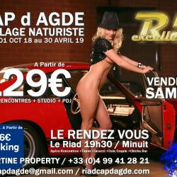 Newsletter R5 Village Naturiste