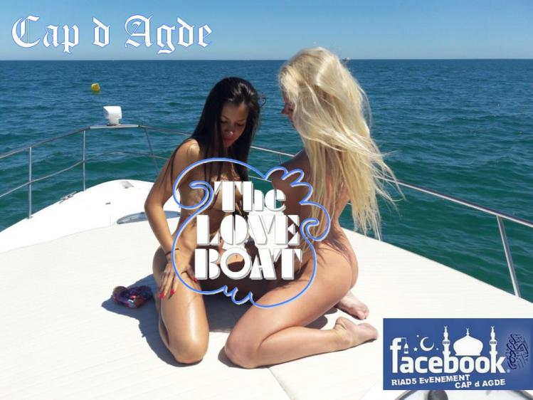 TheLoveBoat 2017 by RiAD5
