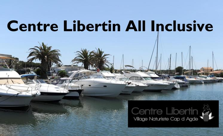 Centre Libertin reservation by booking.com