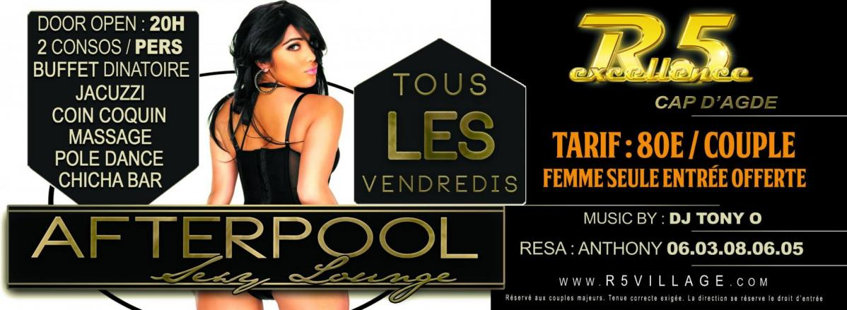 Contact Afterpool Party
