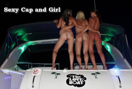 TheLoveBoat and Sexy Girl