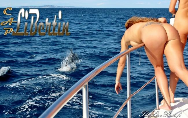 The love boat dauphins cap d agde 14 2