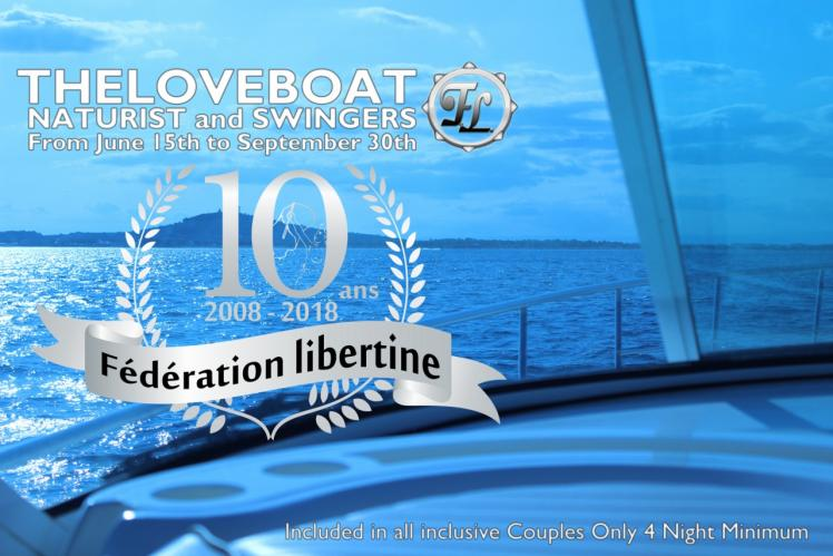 Photos Theloveboat Federation Libertine