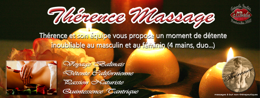 Therence massage