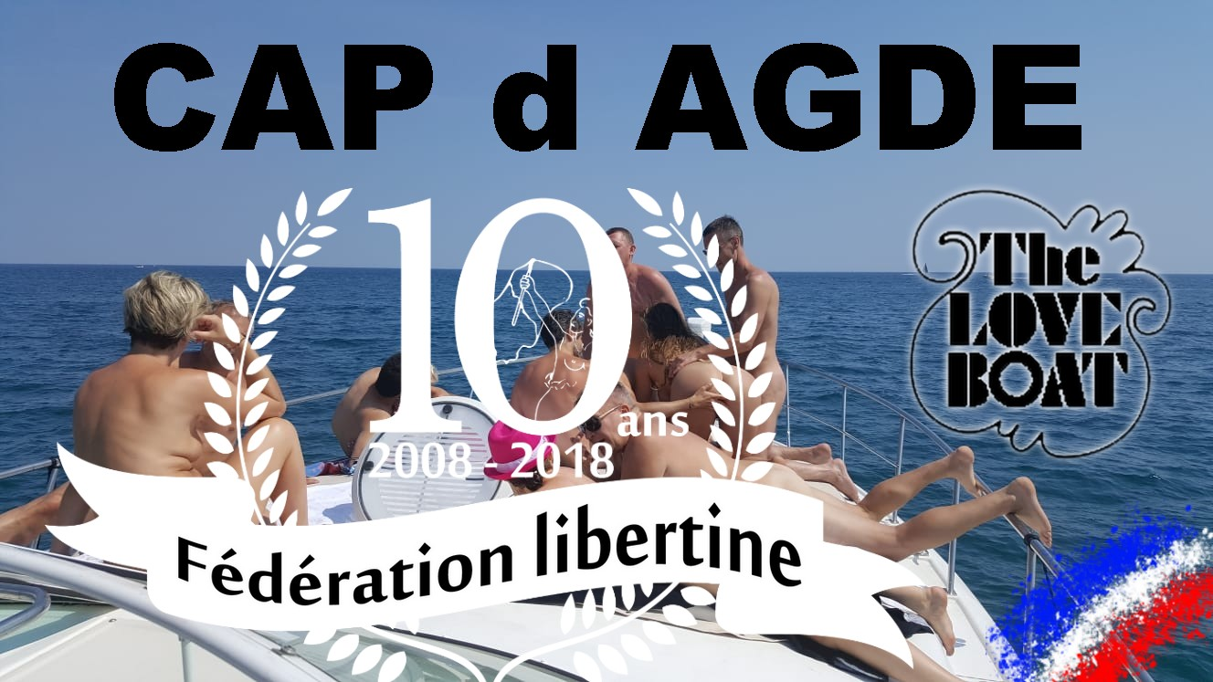Cap d Agde TheLoveBoat