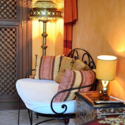 R5 Village le Riad