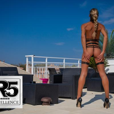 Sexy RiAD5 2020