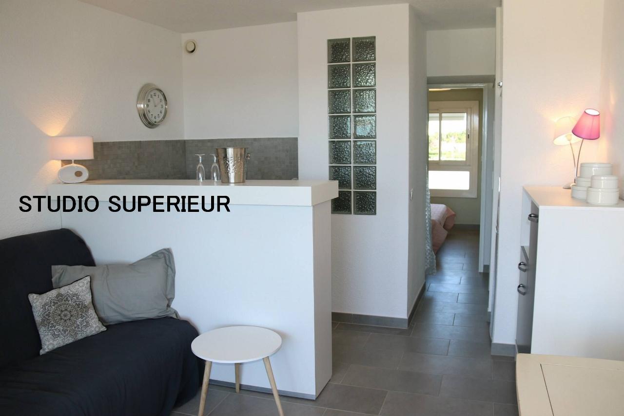 Studio Standard & Supérieur