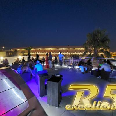 R5 village rooftop riad5