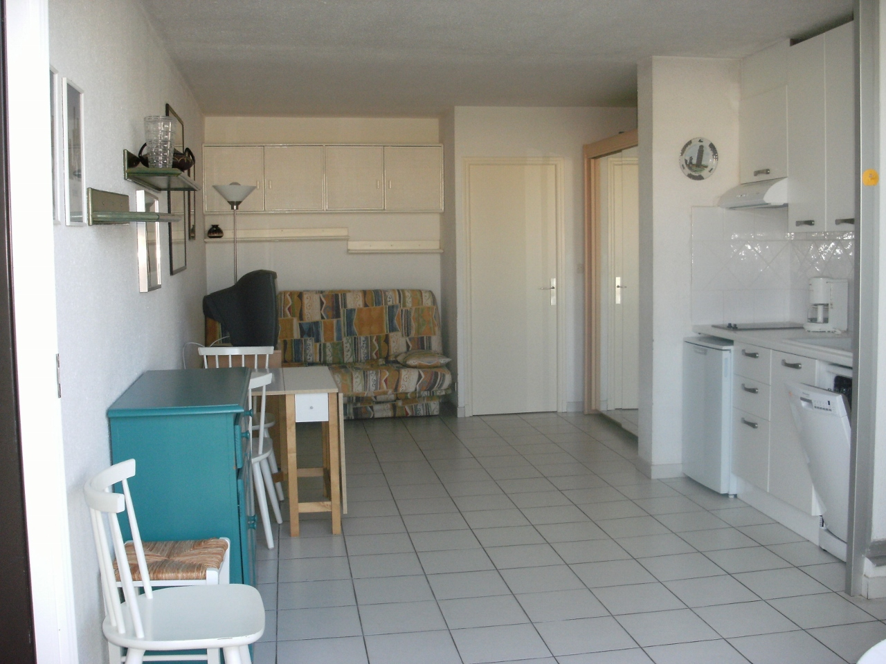 Studio R5 Village Naturiste