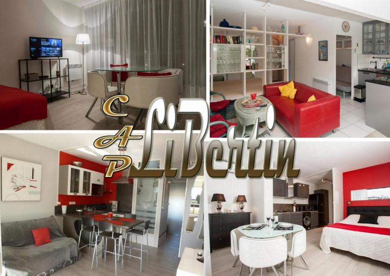 App Luxe All Inclusive